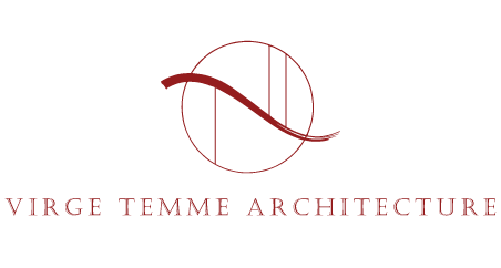 Virge Temme Architecture