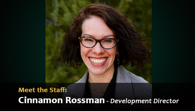 Cinnamon-Rossman-Development-Director