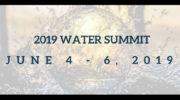 2019-Water-Summit