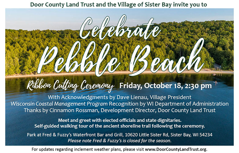 Ribbon-Cutting-Pebble Beach