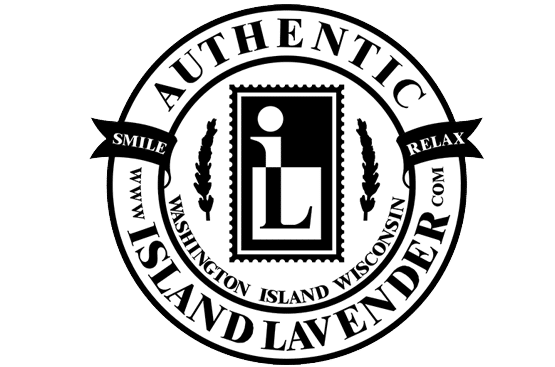 Authentic Island Lavender