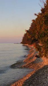 Fall Along the Bay by Jamie Palmer.JPG