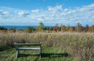 Bay Shore Blufflands<br> Nature Preserve