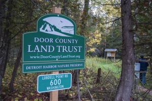 Detroit Harbor<br> Nature Preserve